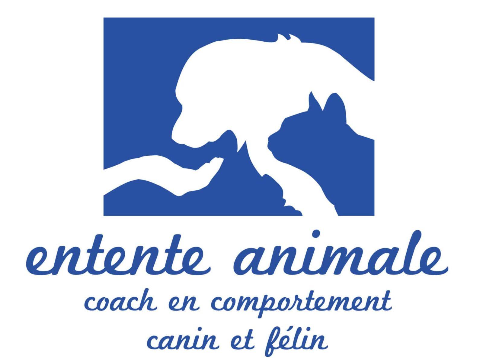Logo entente animale